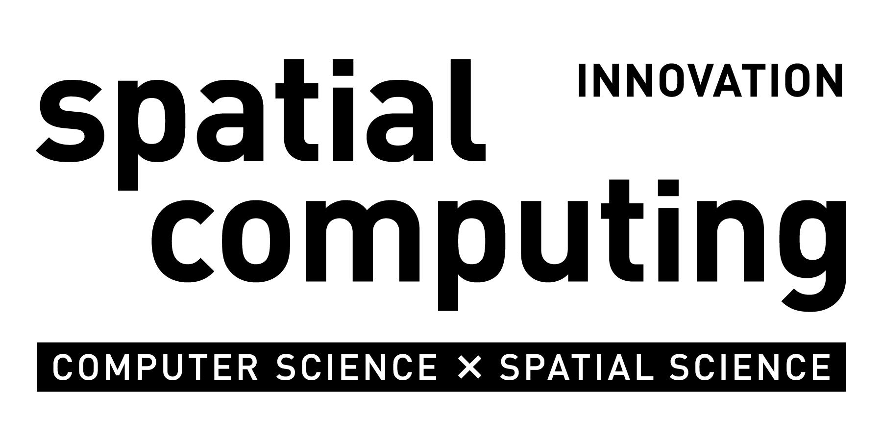 spatial-computing github io by USC Spatial Computing